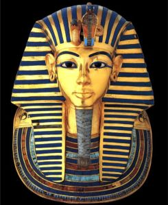 King Tut's Mask